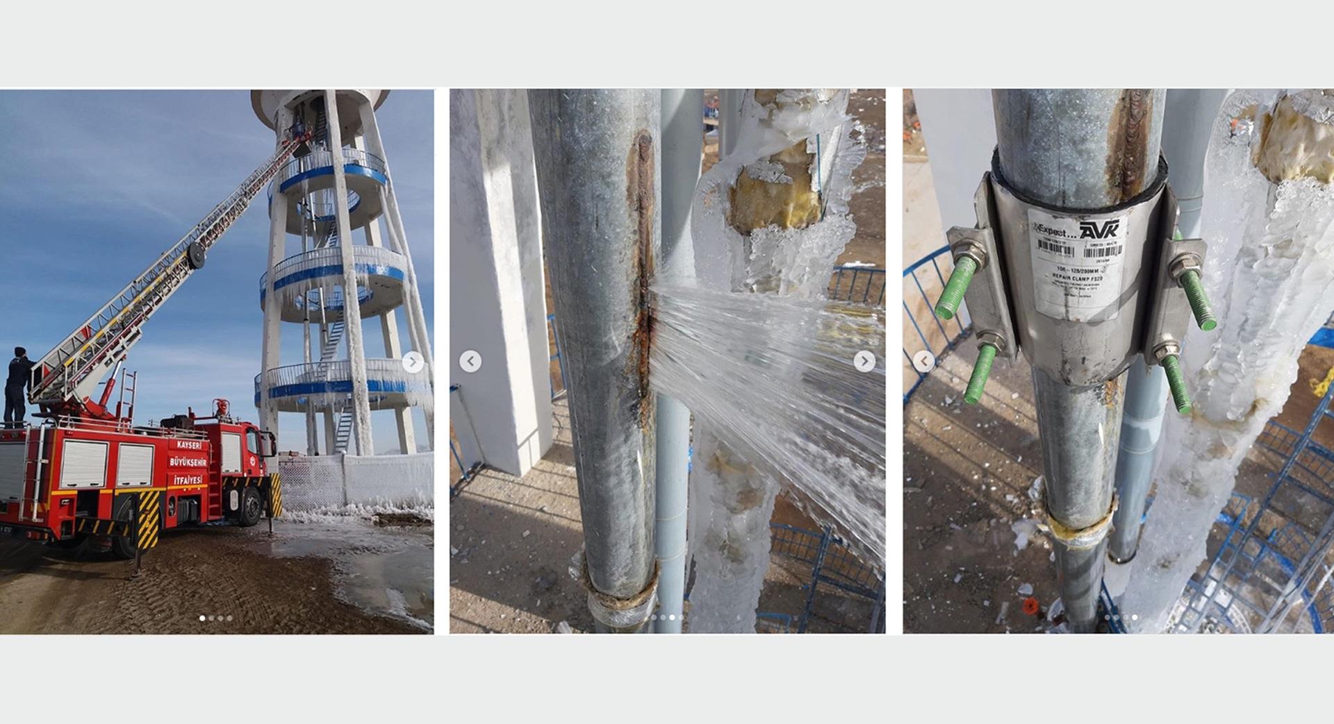AVK hjelper vannverk å bli mer effektive