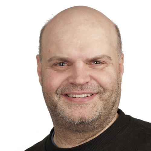 Jan Eddie Aasheim, Lagermedarbeider