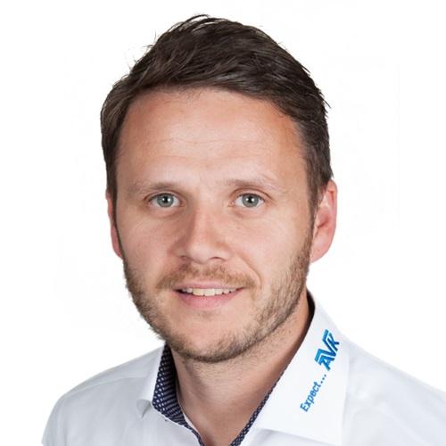 Kjetil Myhra, Produktsjef