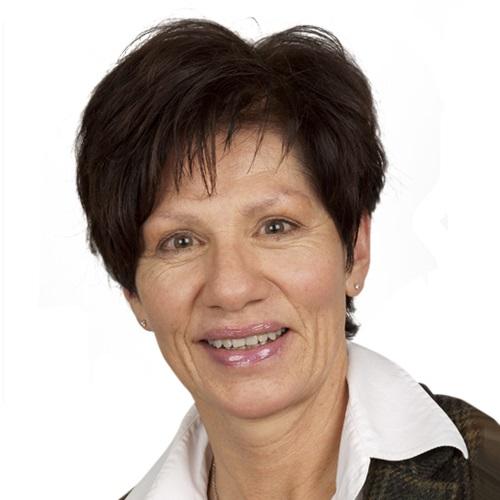 Kristin Eftang, Teamleader Salgssupport/Backoffice