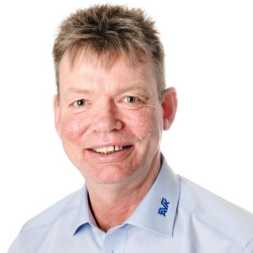 Lars Arve Bergheim