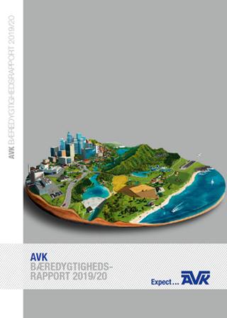 AVK Bærekraftrapport 2020