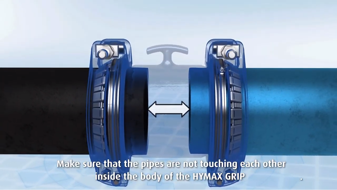Hymax GRIP installasjonsvideo